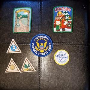 Girl Scout Brownie merit badges 7